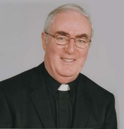 Father John McGrath